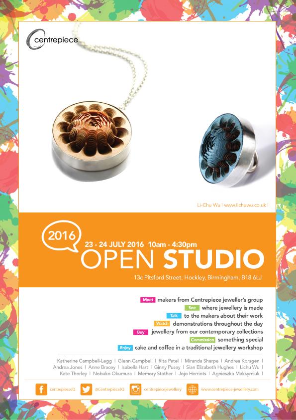 Centrepiece-open-studio-2016-LiChuWu